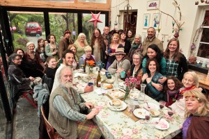 Bealtaine Celebrations at the Kilkenny School of Druidry